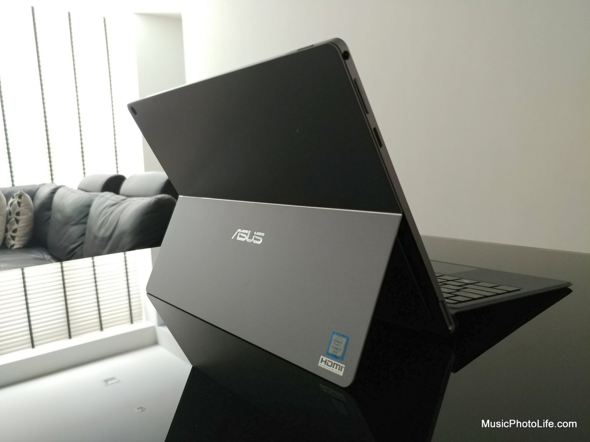 ASUS Transformer 3 Pro review by Singapore tech blogger Chester Tan