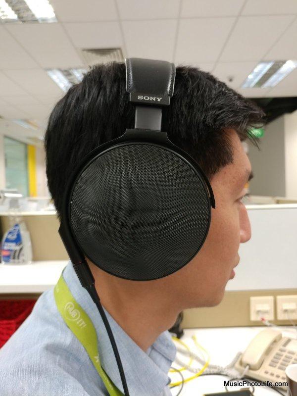 Sony MDR-Z1R 70mm driver