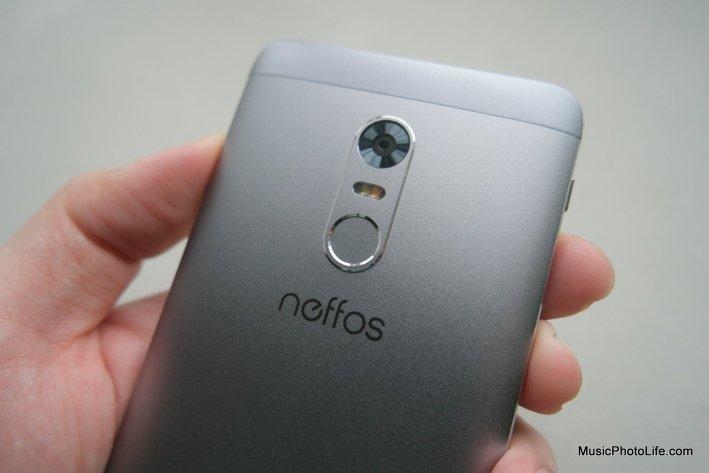 Neffos X1 review by musicphotolife.com
