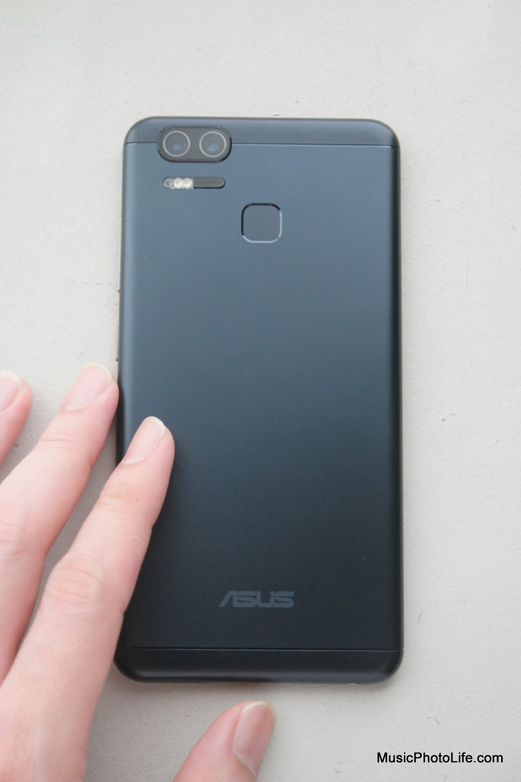 ASUS Zenfone Zoom S: Singapore Launch and Review