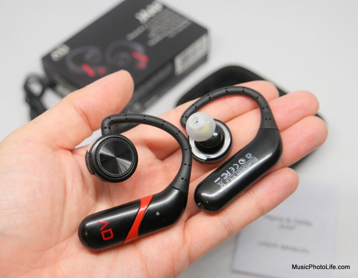 Alpha & Delta Jaap review by musicphotolife.com