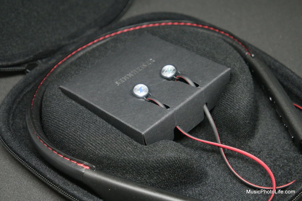 Sennheiser CX 7.00BT Review vs. Momentum In-Ear Wireless M2 IEBT