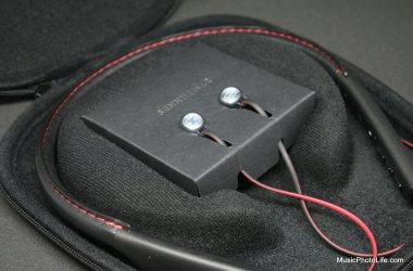 Sennheiser In-Ear Wireless M2 IEBT review by musicphotolife.com
