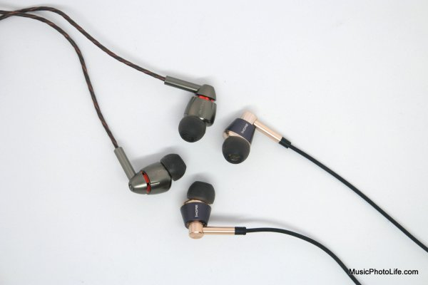 1MORE Triple Driver and Quad Driver In-Ear Headphones review by Chester Tan musicphotolife.com