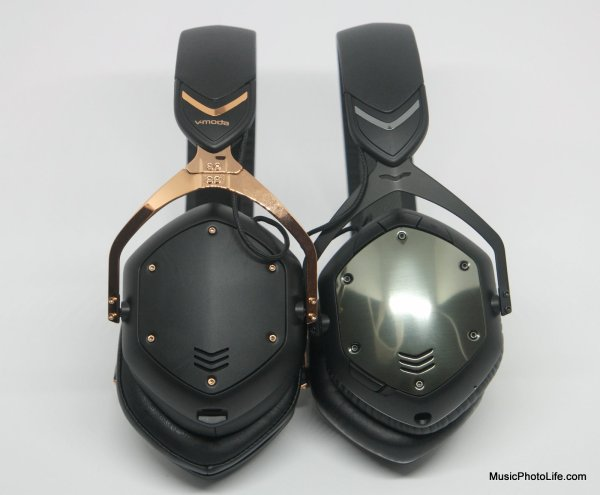 V-MODA Crossfade 2 Wireless review by Chester Tan musicphotolife.com