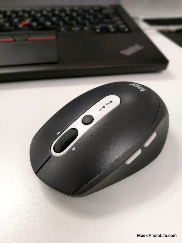 Logitech M585 Multi-Device Wireless Mouse review, Lazada exclusive online sale