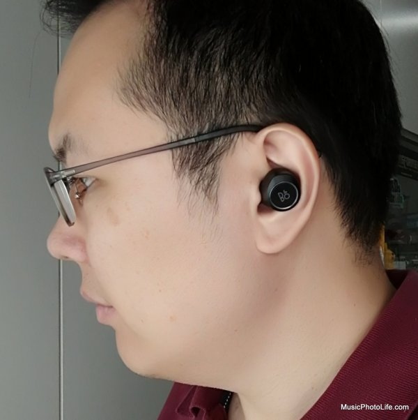 Beoplay E8 true wireless earbuds review by Chester Tan