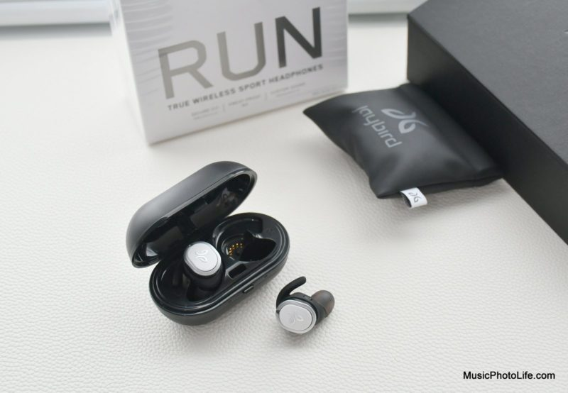 Jaybird RUN review by Chester Tan
