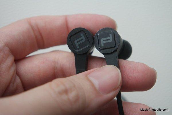 Porsche Design KEF Motion One neckband earphones