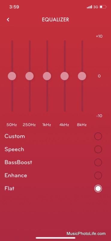 Rayz Pioneer iOS App