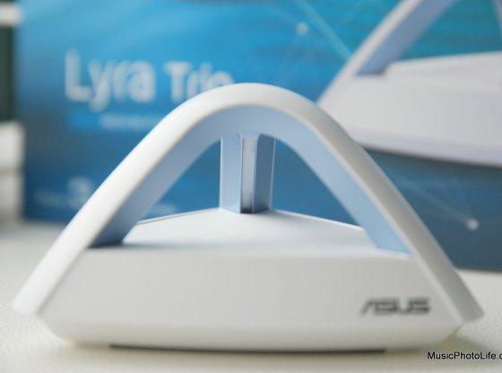 ASUS Lyra Trio review by musicphotolife.com