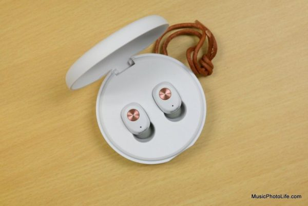 Sudio Niva True Wireless Earphones review by musicphotolife.com