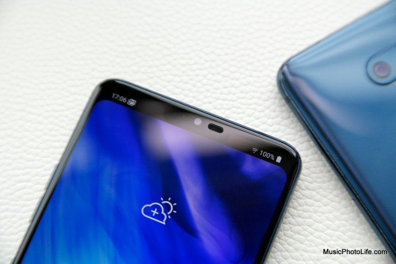 LG G7+ ThinQ New Second Screen