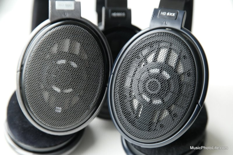 Sennheiser HD650 HD6XX headphones review
