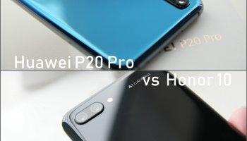 Rebrand Huawei P20 Pro