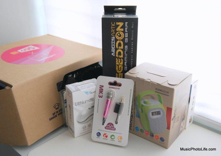 lazada great singapore sale 2018 electronics fair leapfrog surprise box