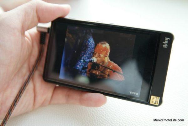 HiBy R6 review by Chester Tan musicphotolife.com, Singapore consumer tech gadget review site