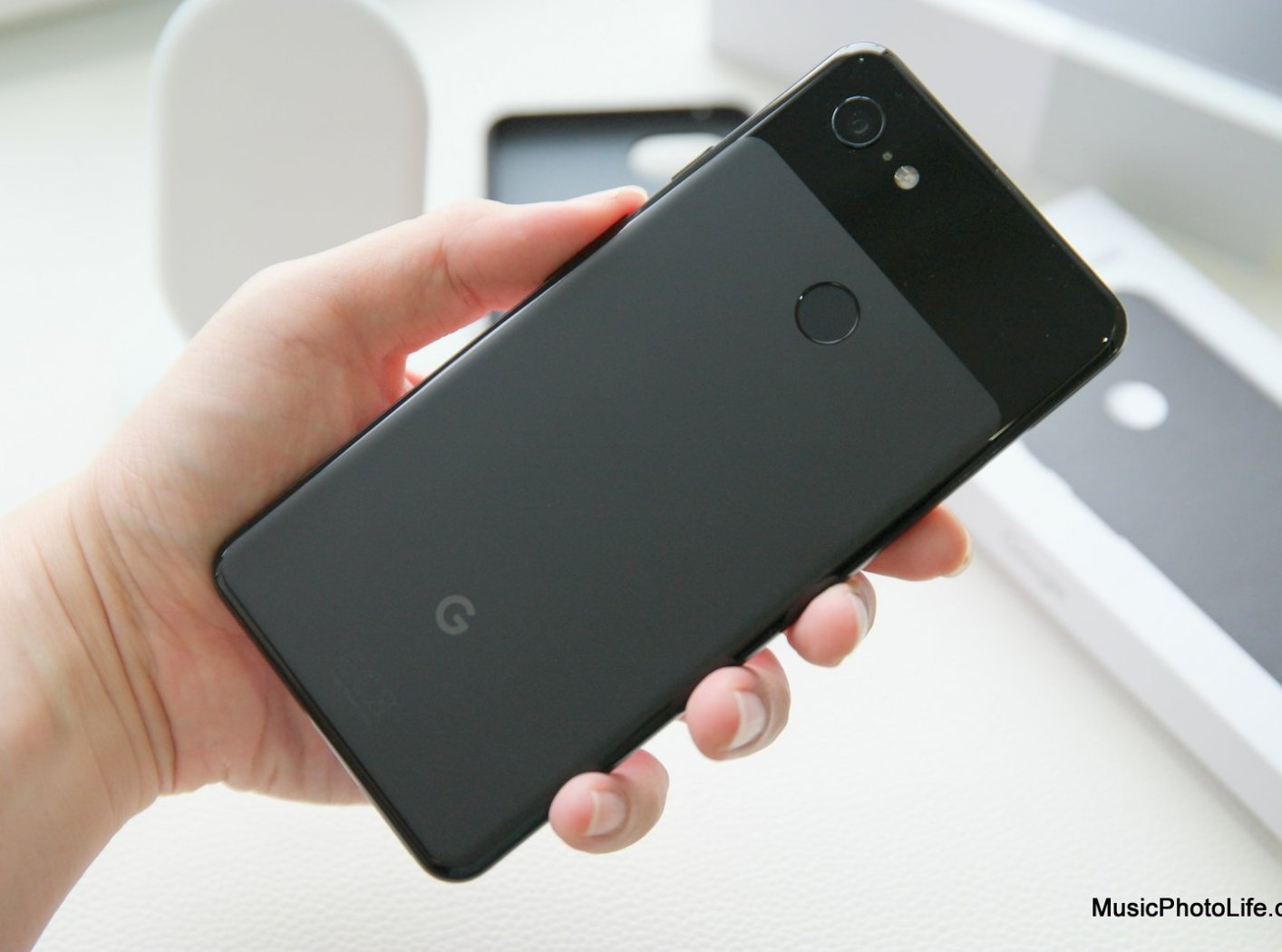 Google Pixel 3 XL Review: It's All About The Software