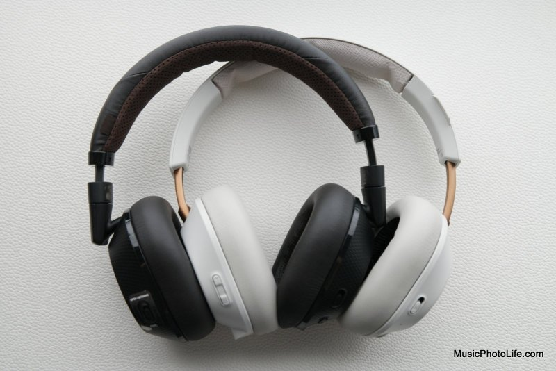 Plantronics BackBeat GO 810 compares with BackBeat PRO 2