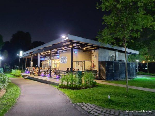 OnePlus 6T review by musicphotolife.com, Singapore consumer tech gadget blogger