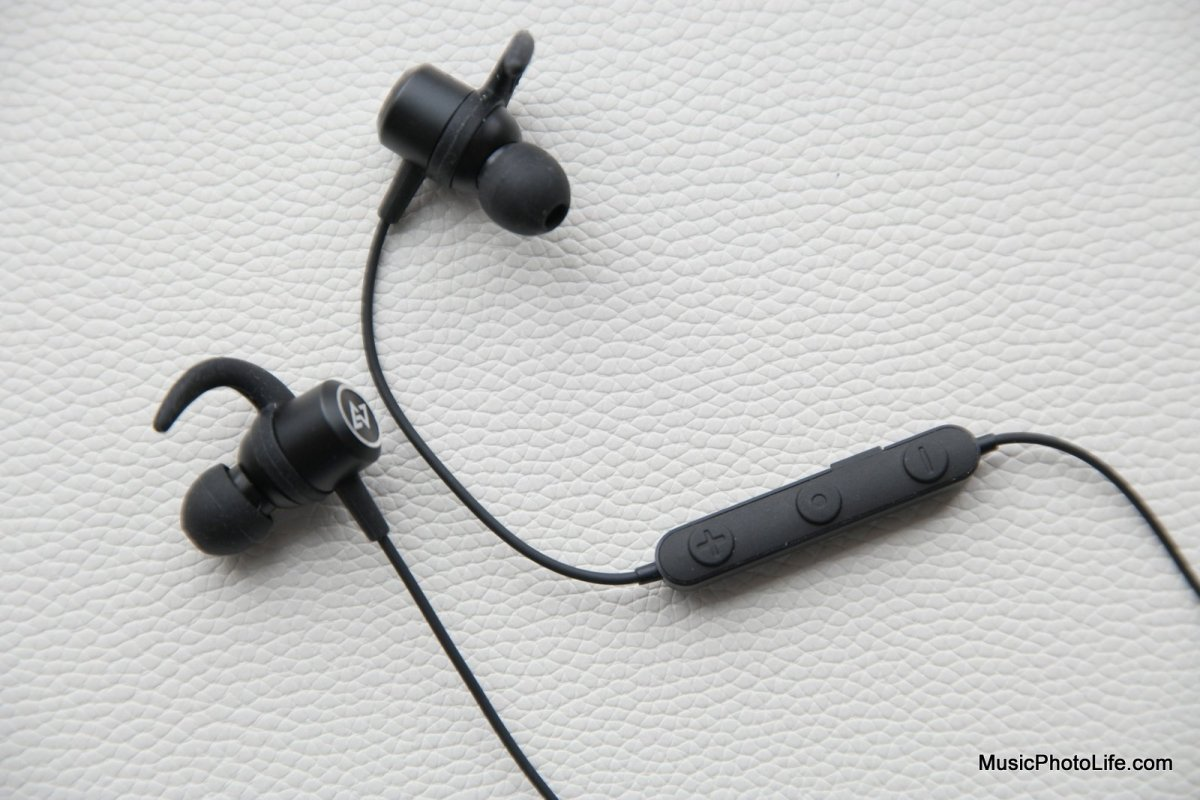 AVIOT WE-D01c Review: Wireless Earphones, Japan Tuned