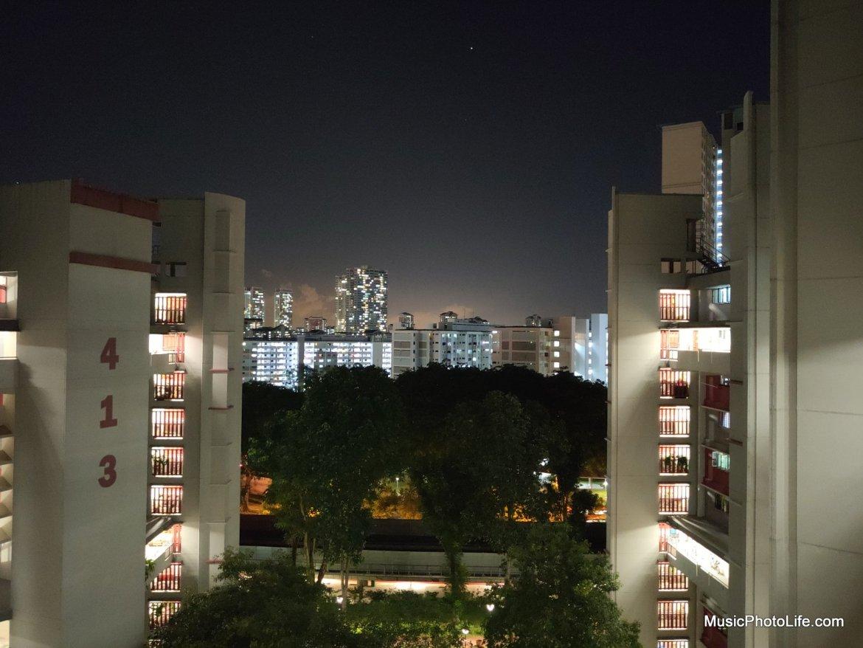 Mi 9 smartphone review by musicphotolife.com Singapore smartphone review blog