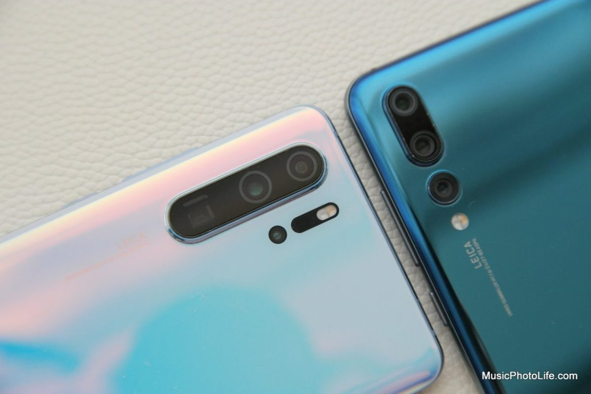 Huawei P30 Pro review by Chester Tan musicphotolife.com Singapore tech blogger