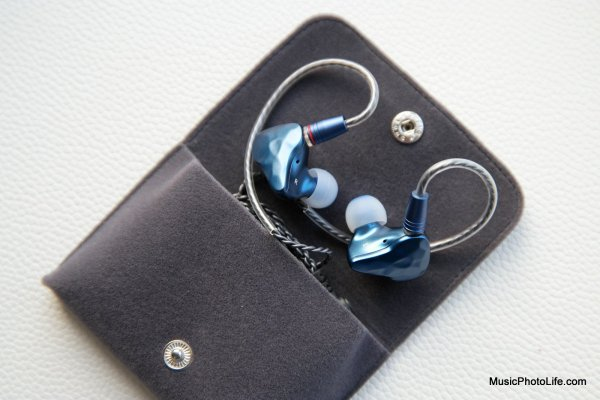 ikko OH1 wired earphones review by musicphotolife.com Singapore tech blogger