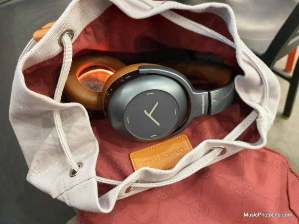 Beyerdynamic Lagoon ANC headphones review by musicphotolife.com Singapore tech blog