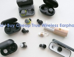 Should You Buy Cheap True Wireless Earbuds?