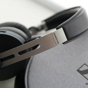 Sennheiser Momentum Wireless Review (M3 AEBT XL)