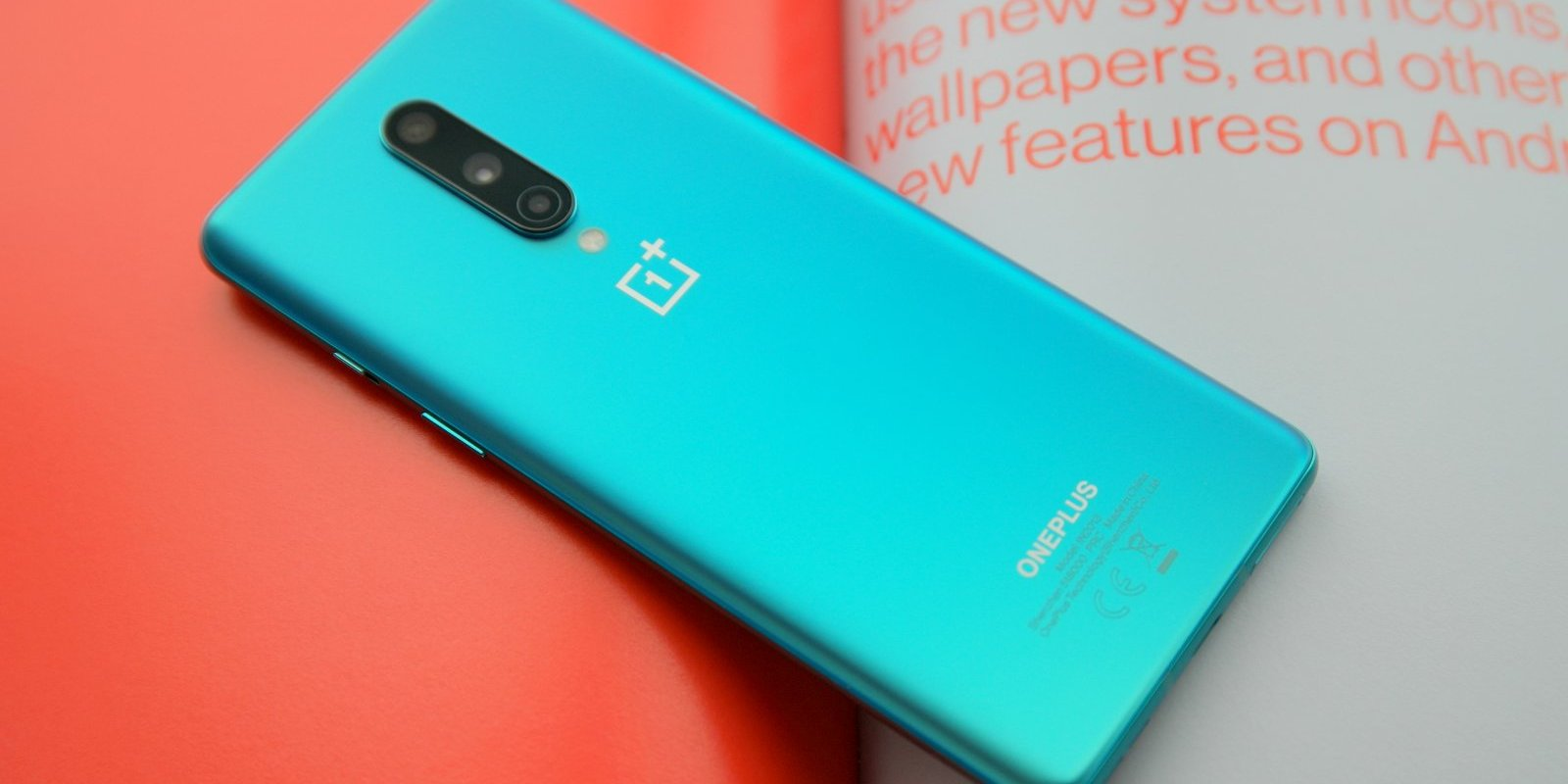 OnePlus 8 review by Chester Tan tech blogger musicphotolife.com