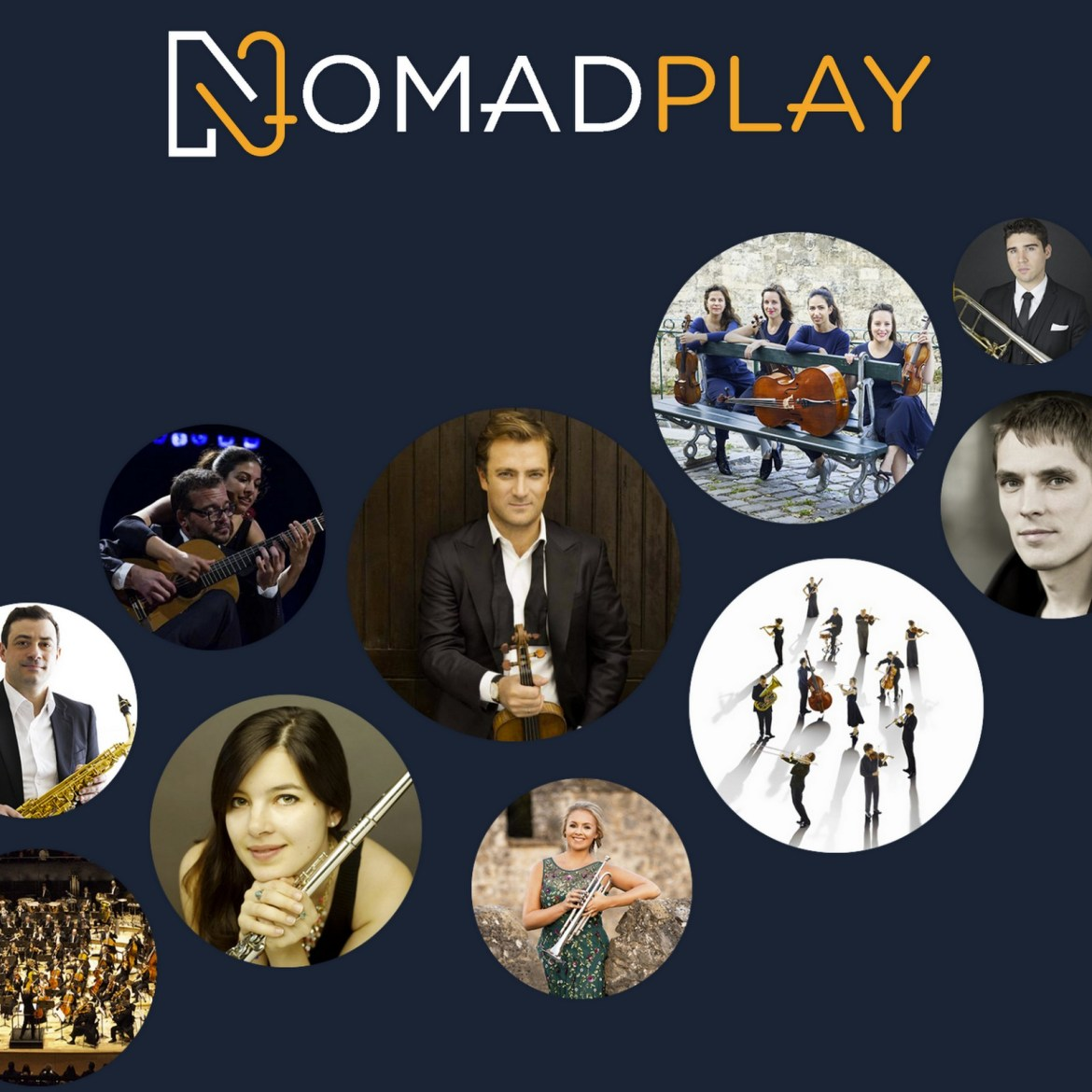 NomadPlay app review Karaoke for Classical Musicians by Music Photo Life, Singapore tech blog