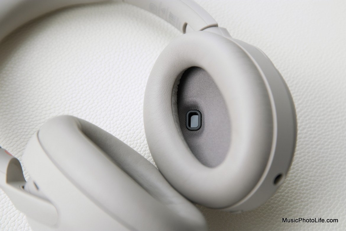 Sony WH-1000XM4 review by Music Photo Life, Singapore tech blog