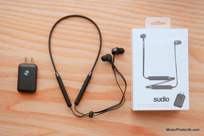 Sudio Elva review by Music Photo Life, Singapore tech blog