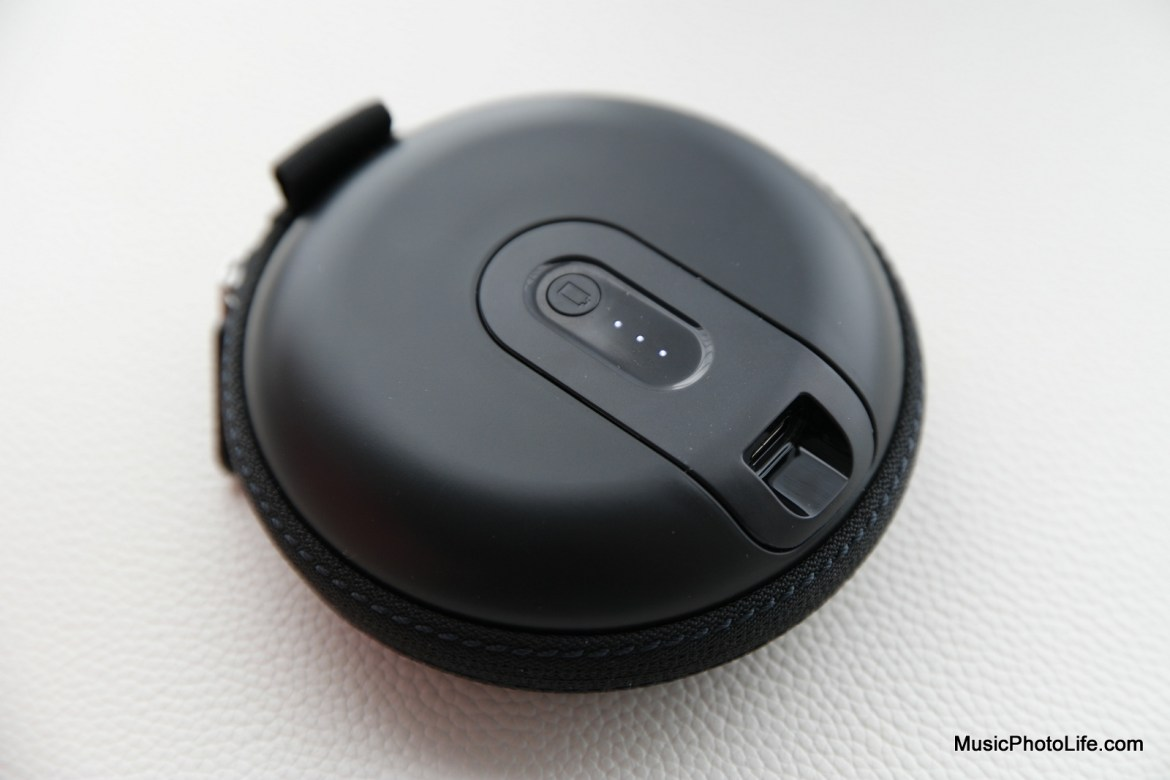 Shure RMCE-TW1 true wireless secure fit adapter review by Music Photo Life, Singapore tech blog