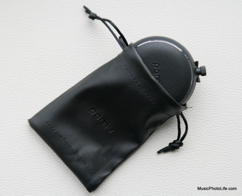 PaMu Quiet review by Music Photo Life, Singapore tech blog