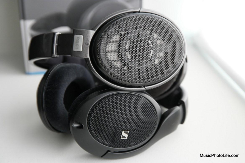 Sennheiser HD 560S vs. HD 650 review by Music Photo Life, Singapore tech blog