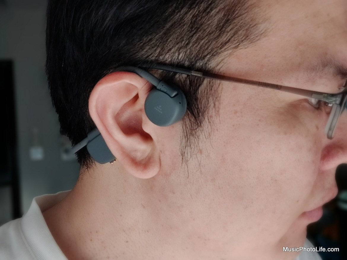 myFirst Headphones BC Wireless review by Music Photo Life, Singapore tech blog