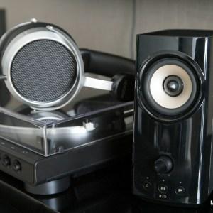 Creative T60 Desktop Speakers
