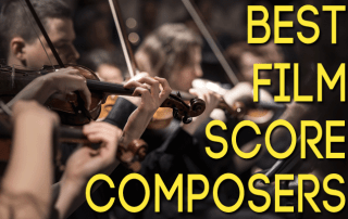 best-film-score-composers