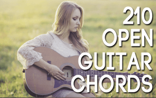 21-open-guitar-chords