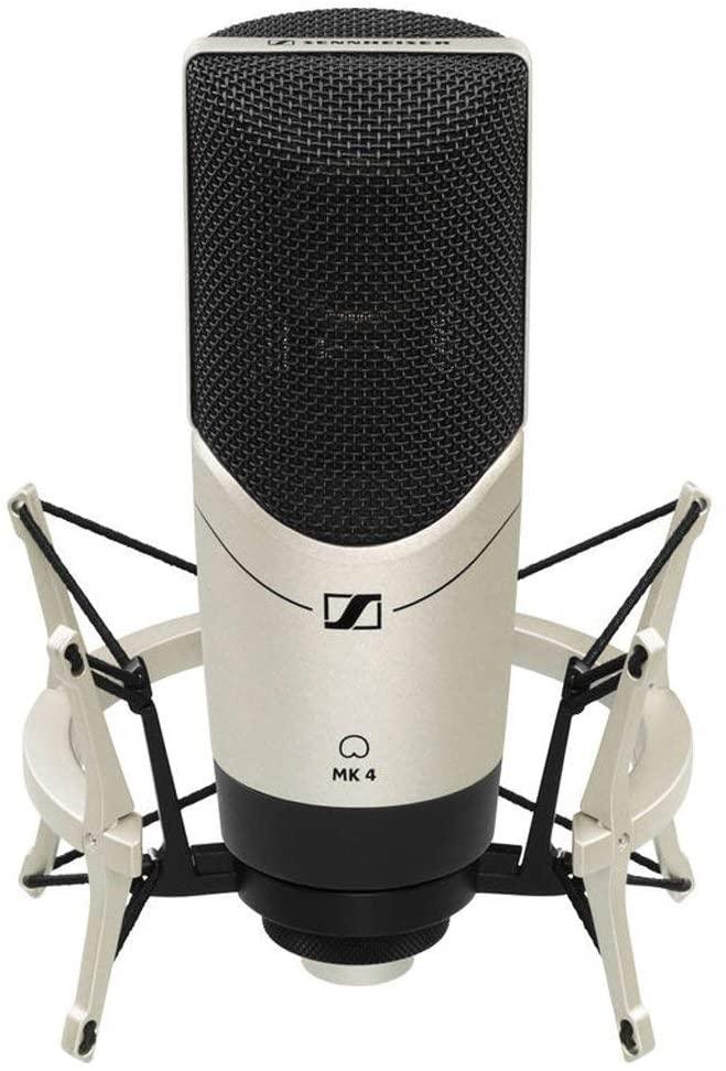music production mic