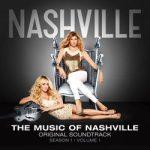 Big Machine to Release 'Nashville' Soundtrack in December