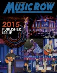 On The Cover - Grand Ole Opry (Oct./Nov.)
