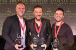 ASCAP Christian Music Awards Honor Ben Glover, Matthew West, Mark Lowry