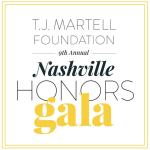 T.J. Martell Gala Adds Kenny Chesney, Tommy Shaw and Clare Bowen