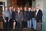 Clive Davis Discusses Legendary Career During Leadership Music Event In Nashville