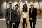 Sara Evans' New Indie Label Takes Flight