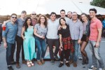 "Downtown Music Publishing Celebrates New Office, No. 1 Song ""Hometown Girl"""